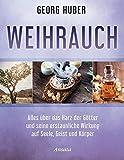 Die besten Weihrauch - Weihrauch: Alles über das Harz der Götter und Bewertungen
