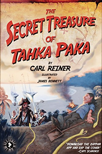 the-secret-treasure-of-tahka-paka-english-edition
