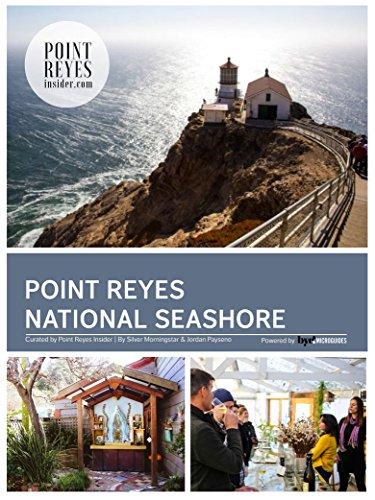 Point Reyes National Seashore (English Edition) Canon Marine