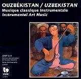 Usbekistan: Instr.Kunstmusik