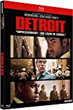 Detroit [Blu-ray] [Import anglais]