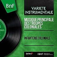 Infanterie coloniale (Mono Version)
