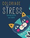 Telecharger Livres Coloriage Anti Stress Coloriage de Chat pour Adulte (PDF,EPUB,MOBI) gratuits en Francaise