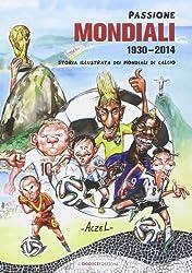 51so1C2XFSL. SL250  I 10 migliori libri sui mondiali di calcio