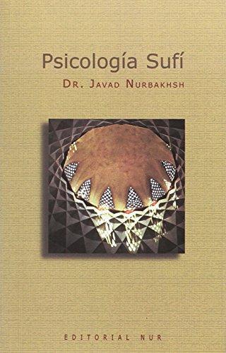 Psicologia sufí