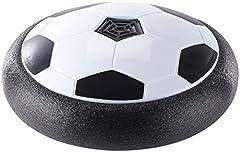 Hoover Ball: Schwebender