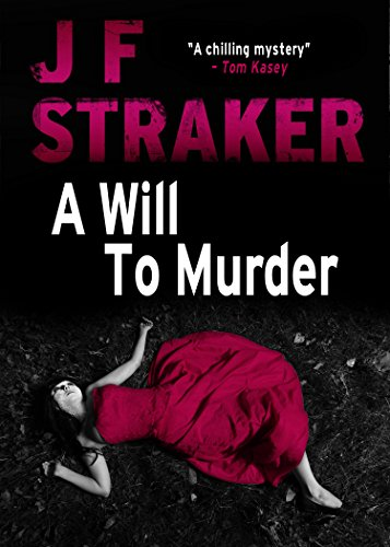 A Will to Murder (Inspector Pitt Detective series Book 5) (English Edition)
