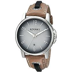 Sperry top-sider Herren 10018704seasider Analog Display Japanische Quarz blau Armbanduhr