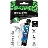 Gecko Protection d'écran en verre trempé pour iPhone 6 Plus