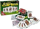Tactic–02090–Spiel Gesellschaft Familie–hat ihre Karten