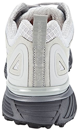 The North Face M Endurus Tr Hgrsgry/zincgry High Rise Grey/Zinc Grey