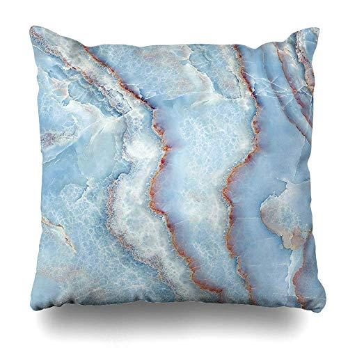 Dekokissen Abdeckung Brown Tan abstrakte detaillierte natürliche Marmor High Nature Beige Fliesen Porzellan Neutral subtilen Granit dekorative Kissenbezug 18