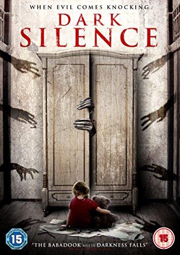 Dark Silence  DVD