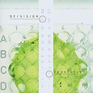 Devolution/Ltd.Edition + Bonus-CD
