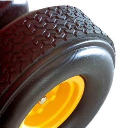 Preisvergleich Produktbild Wader Ersatzreifen Gummireifen für Truck No. 1