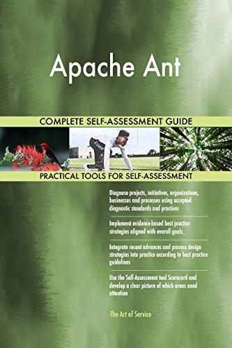Libro Apache Ant