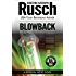 Blowback: A Retrieval Artist Novel: Book Two of the Anniversary Day Saga