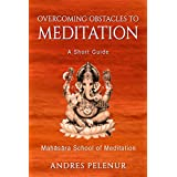 Overcoming Obstacles to Meditation: A Short Guide (English Edition)