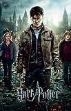Ein Hallows Filme Harry Potter Filmposter, die Heiligtümer des Todes 61 x 91.5 cm