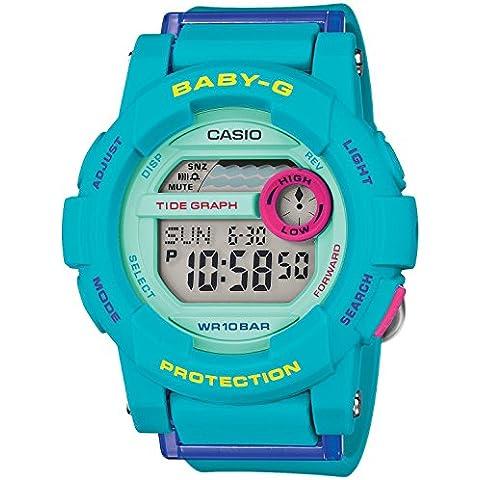 Casio Baby-G - Reloj de pulsera