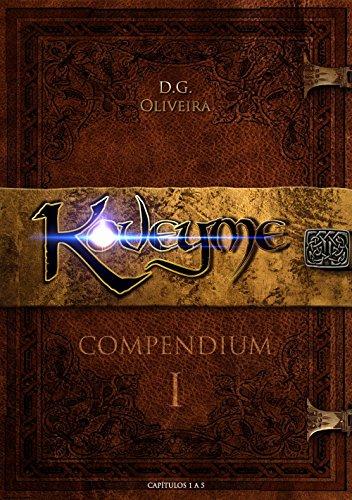 Koveyme: Compendium 1 (Portuguese Edition)