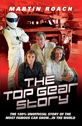 Libro Epub Gratis The Top Gear Story - The 100% Unofficial Story of the Most Famous Car Show... In The World