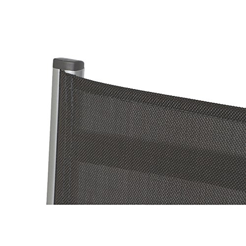 Kettler Basic Plus Advantage Gartenstuhl-Hochlehner verstellbar