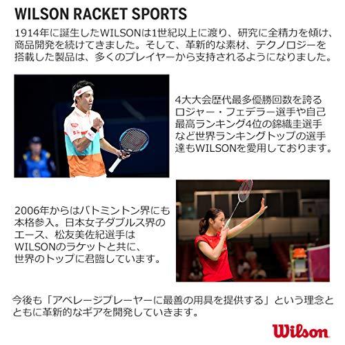 Zoom IMG-3 wilson tour v 15 pack