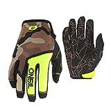 O'Neal Mayhem Ambush MX Fahrrad Handschuhe DH Downhill MTB Mountain Bike Freeride Enduro, 0385-A, Größe S