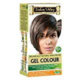 Best Permanent Hair Colors - Indus Valley Permanent Herbal Hair Gel Colour Medium Review