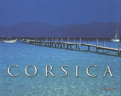 Corsica (FR/GB/I)