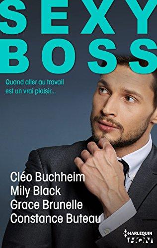 Sexy Boss - 4 romans (HQN)