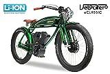 VELOCIFERO Italiniesches Design E-Classic 26