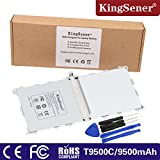 KingSener T9500C Tablet Batería para Samsung Galaxy Note Pro 12.2 Wi-Fi SM-P900 P901 P905 T9500 C T9500E t9500u GH43 - 03980 un con libre 2 años de garantía
