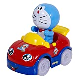 #8: Graphitos Car - Musical Toy with Lightening effect for Kids and Babies