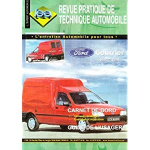 Tap N 330 Ford Courrier (—>95)