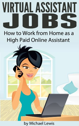 virtual assistant jobs how to work from home as a high paid online