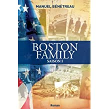 Boston Family saison 1