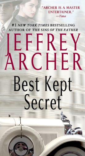 Best Kept Secret: Clifton Chronicles 03