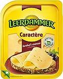 Leerdammer Caractère Scheiben, 125 g