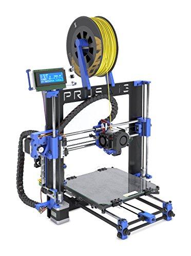 BQ Prusa i3 Hephestos 3D Drucker Bausatz