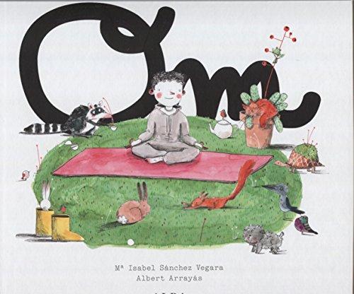 Om (Infantil Ilustrado)