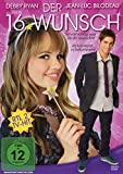 DVD Cover 'Disney Channel präsentiert: Der 16. Wunsch