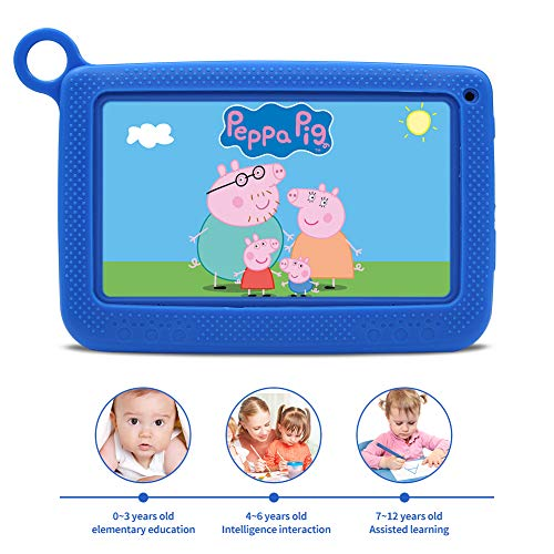 tablet android 6.0 A2 Tablet per Bambini Android 6.0 OS