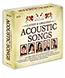 Die besten Acoustic Songs - Acoustic Songs-Latest & Greatest Bewertungen