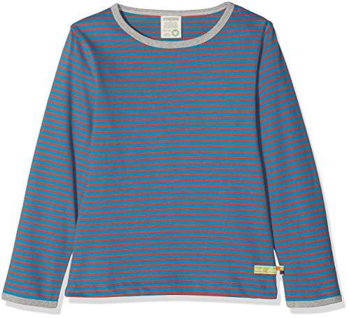 loud + proud Shirt Ringel aus Bio Baumwolle