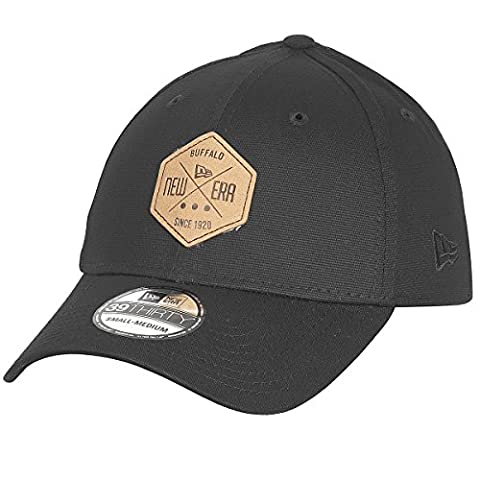 Cap Curve New Era stretch Hex Toile 39Thirty ~ New Era