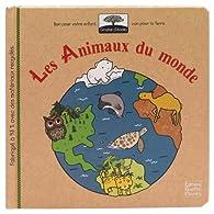 Les animaux du monde par Jillian Phillips