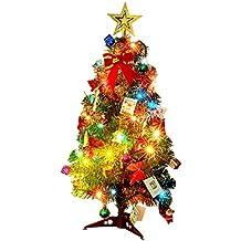 Beleuchteter weihnachtsbaum klein europ ische weihnachtstraditionen - Amazon weihnachtsbaum ...