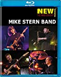 Mike Stern Band - Paris Concert [Blu-ray] [2008] [2009] [Region Free]